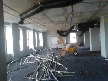 6th floorceilingdemo